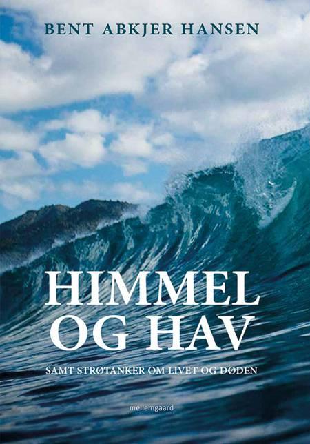 Himmel og hav af Bent Abkjer Hansen