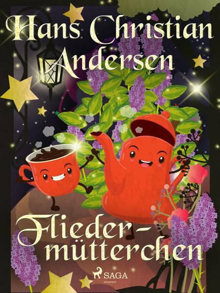 Fliedermütterchen af H.C. Andersen