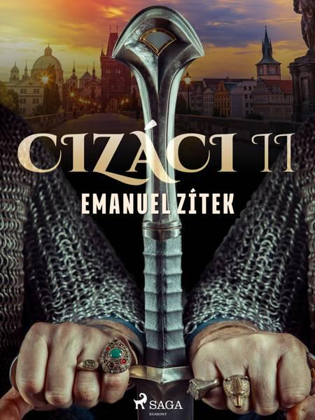 Cizáci II af Emanuel Zitek