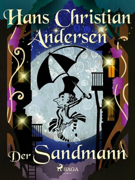 Der Sandmann af H.C. Andersen