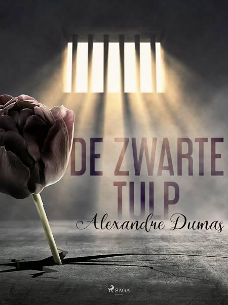 De zwarte tulp af Alexandre Dumas