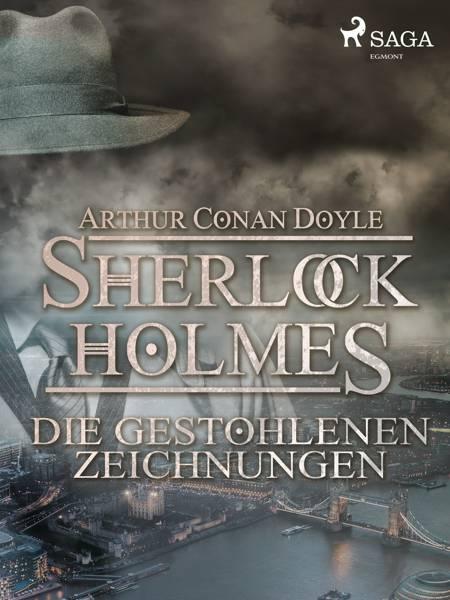 Die gestohlenen Zeichnungen af Arthur Conan Doyle