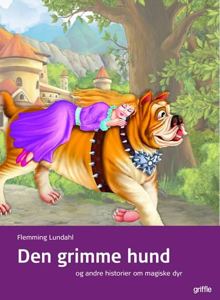 Den grimme hund af Flemming Lundahl
