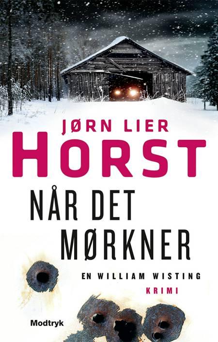 Når det mørkner af Jørn Lier Horst