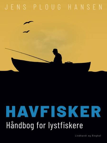 Havfisker. Håndbog for lystfiskere af Jens Ploug Hansen