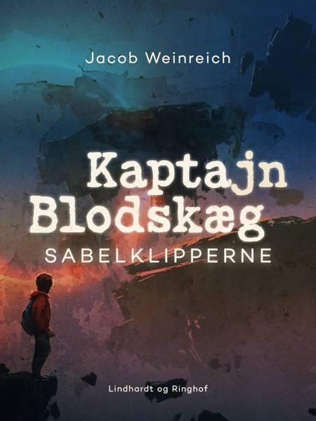 Kaptajn Blodskæg. Sabelklipperne af Jacob Weinreich