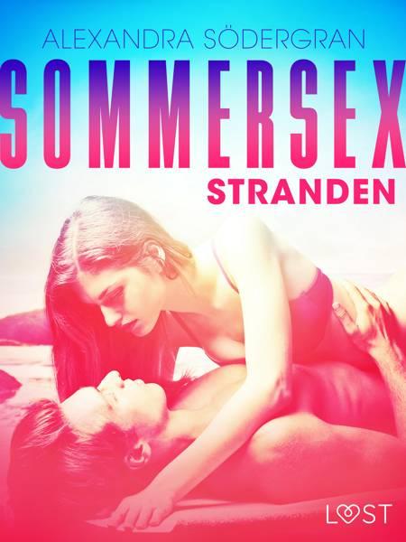 Sommersex 2: Stranden af Alexandra Södergran