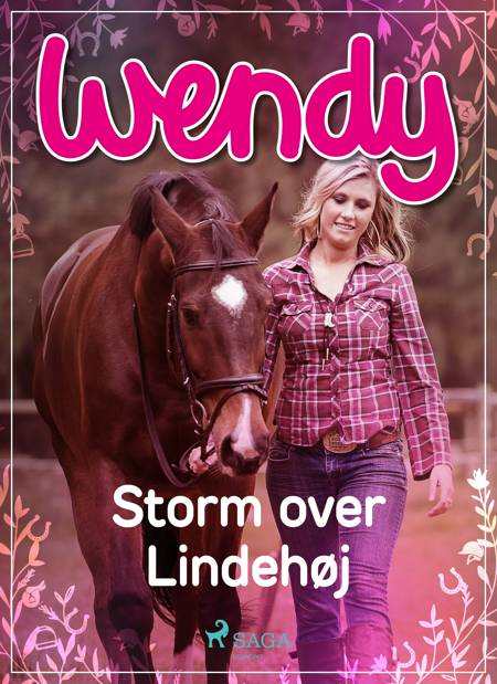 Wendy - Storm over Lindehøj