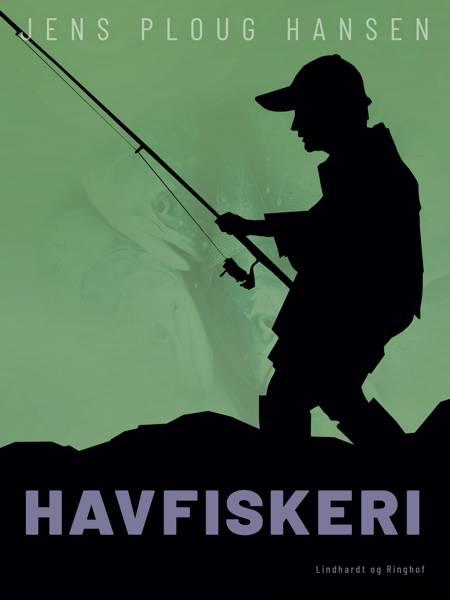 Havfiskeri af Jens Ploug Hansen