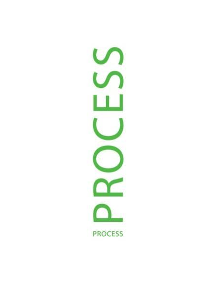 Process af Stefan Green Meinel