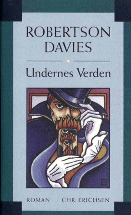 Undernes verden af Robertson Davies