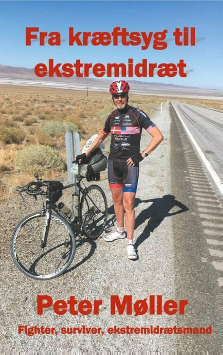Fra kræftsyg til ekstremidræt af Peter Møller