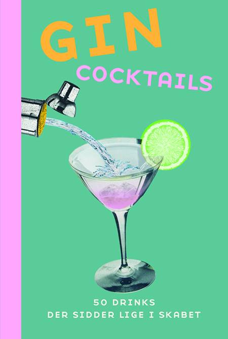 Gin cocktails