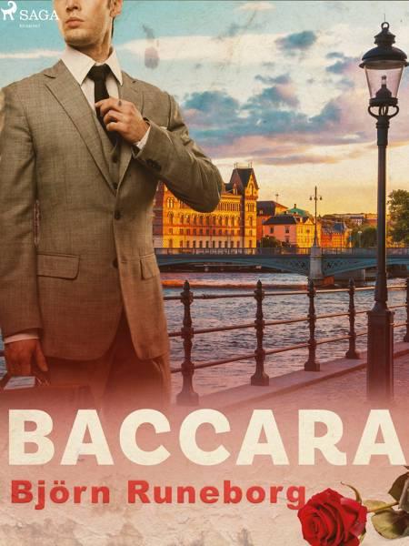 Baccara af Björn Runeborg