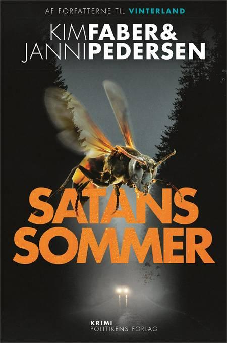 Satans sommer af Kim Faber og Janni Pedersen
