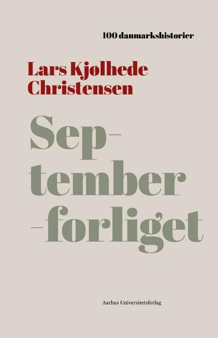 Septemberforliget af Lars Kjølhede Christensen