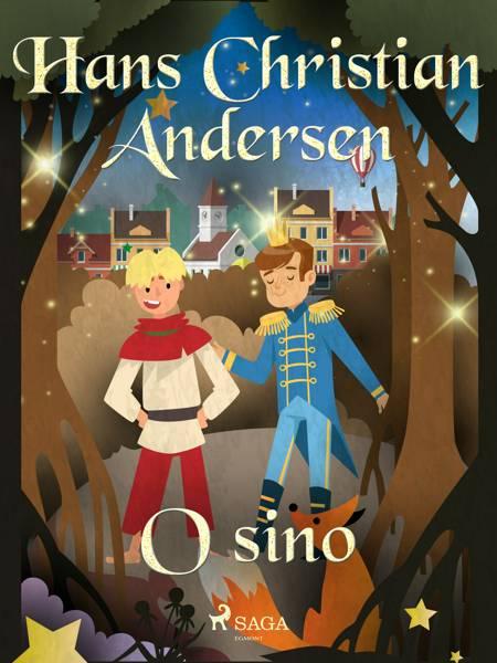 O sino af H.C. Andersen
