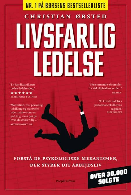 Livsfarlig ledelse af Christian Ørsted