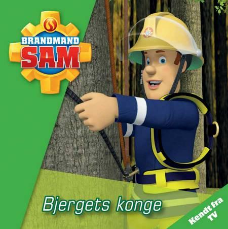 Brandmand Sam: Bjergets konge af D. Jones, R. J. M. Lee og D. Gingell