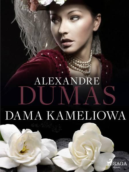 Dama Kameliowa af Alexandre Dumas
