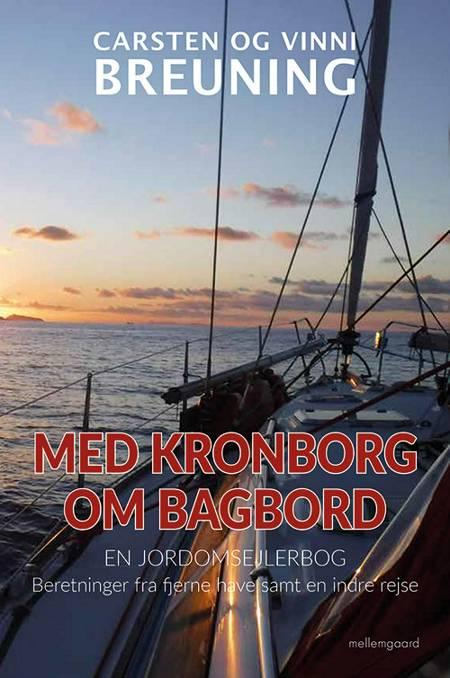 Med Kronborg om bagbord