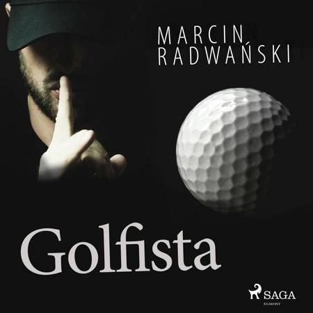 Golfista af Marcin Radwański