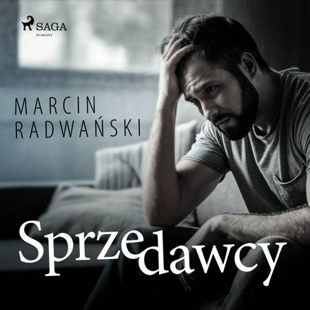 Sprzedawcy af Marcin Radwański