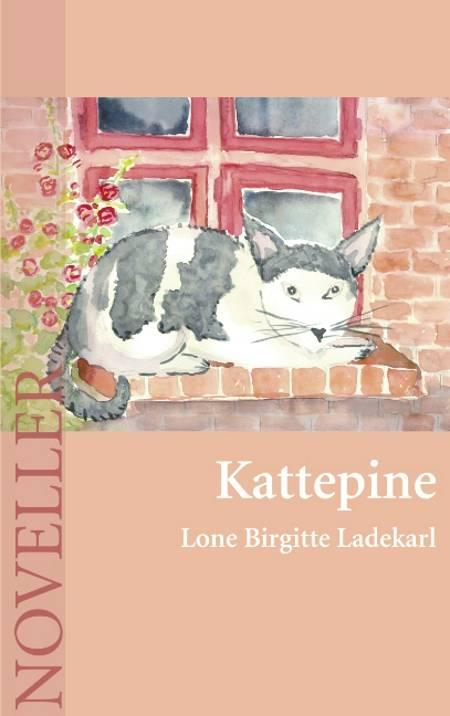 Kattepine af Lone Birgitte Ladekarl