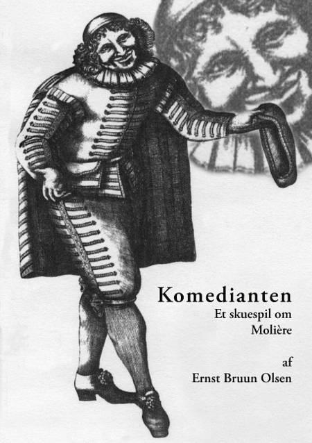 Komedianten af Ernst Bruun Olsen