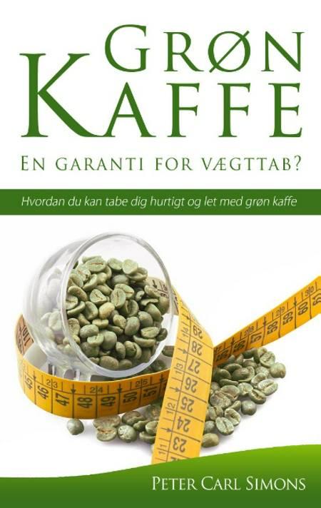 Grøn kaffe af Peter Carl Simons