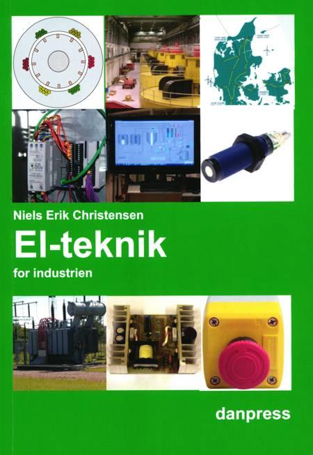 El-teknik af Niels Erik Christensen