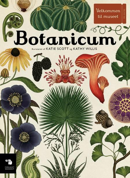 Botanicum af Katie Scott og Kathy Willis