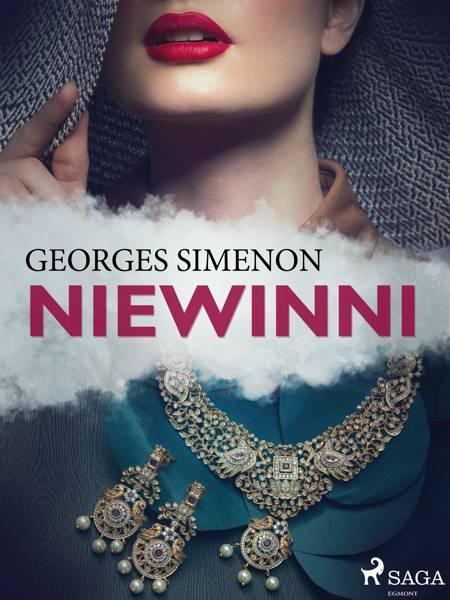 Niewinni af Georges Simenon