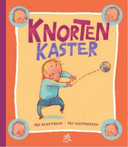 Knorten kaster af Per Bengtsson