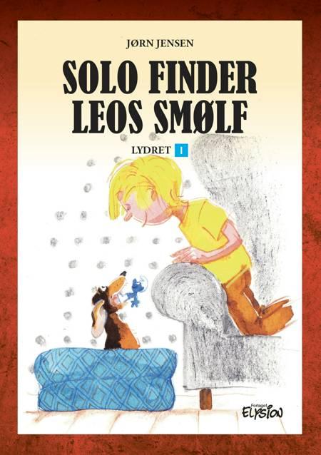 Solo finder Leos smølf af Jørn Jensen