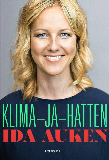 Klima-ja-hatten af Ida Auken