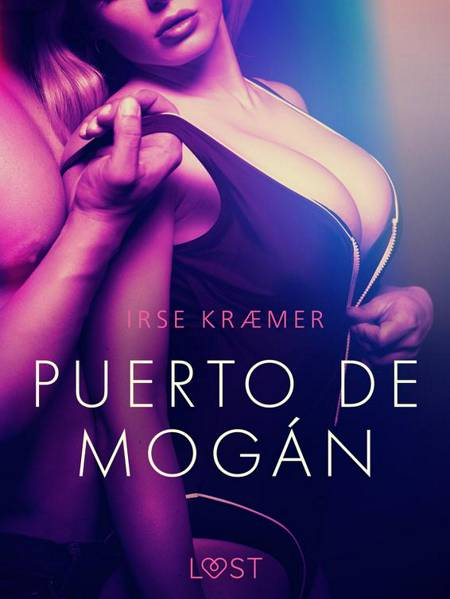 Puerto de Mogán - erotisk novell af Irse Kræmer