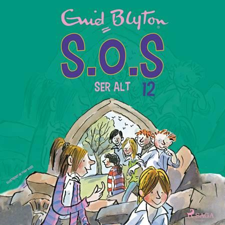 S.O.S ser alt (12) af Enid Blyton