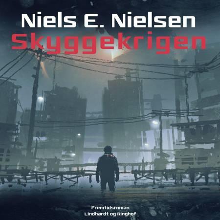 Skyggekrigen af Niels E. Nielsen