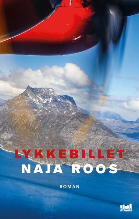 Lykkebillet af Maja Roos