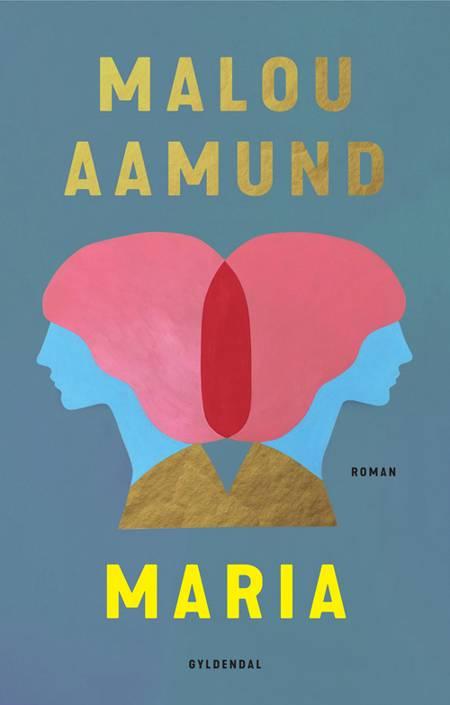 Maria af Malou Aamund