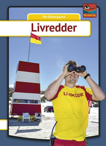 Livredder af Per Østergaard