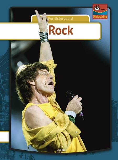 Rock af Per Østergaard