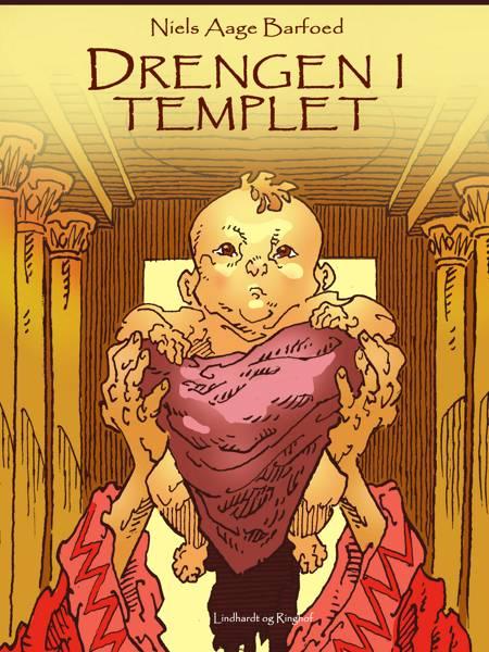 Drengen i templet af Niels Aage Barfoed
