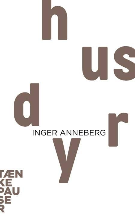 Husdyr af Inger Anneberg