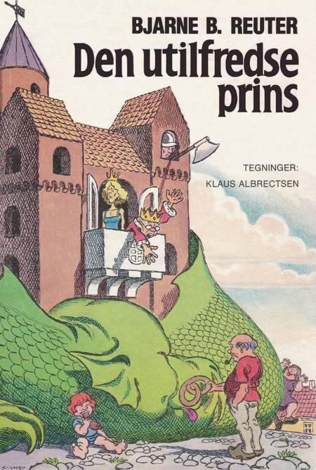 Den utilfredse prins af Bjarne Reuter