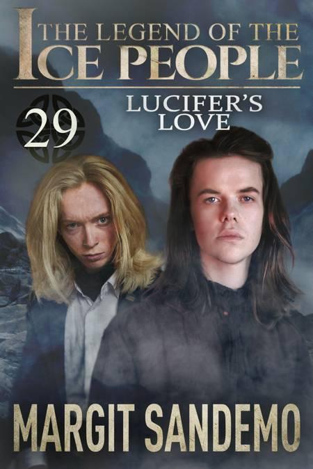 The Ice People 29 - Lucifer's Love af Margit Sandemo