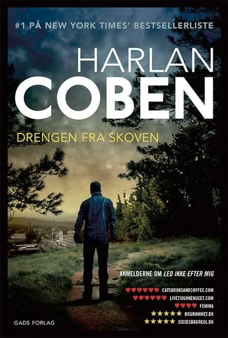 Drengen fra skoven af Harlan Coben