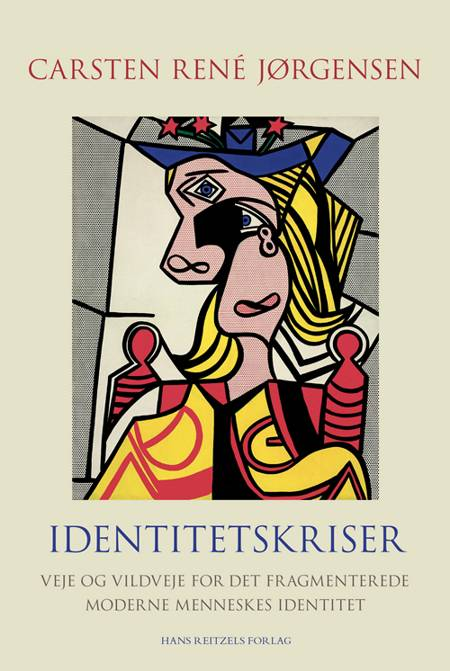Identitetskriser af Carsten René Jørgensen