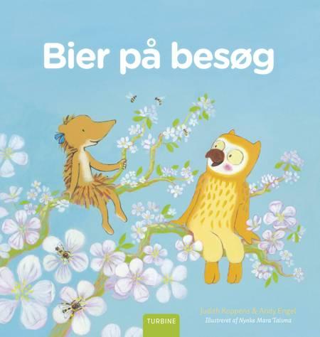 Bier på besøg af Judith Koppens og Andy Engel